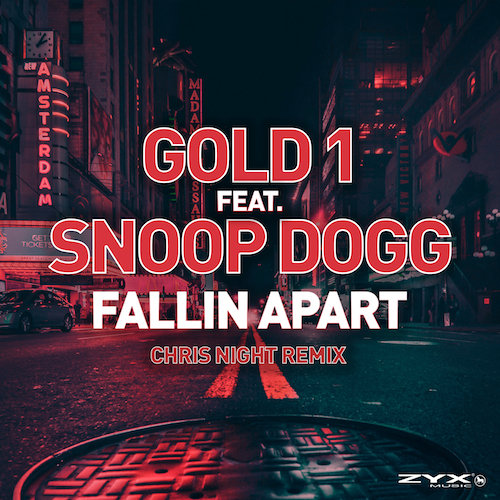 Gold 1 Feat. Snoop Dogg