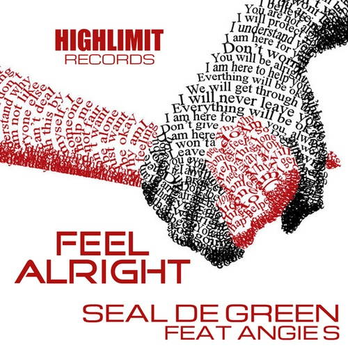 Seal De Green Feat Angie S