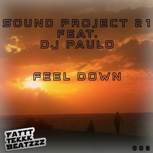 Sound Project 21 Feat. Dj Paulo