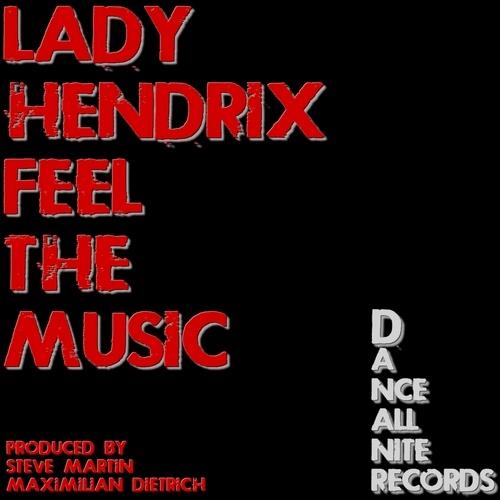 Lady Hendrix