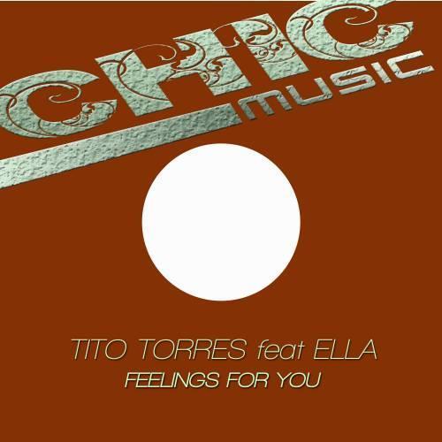 Tito Torres Feat Ella