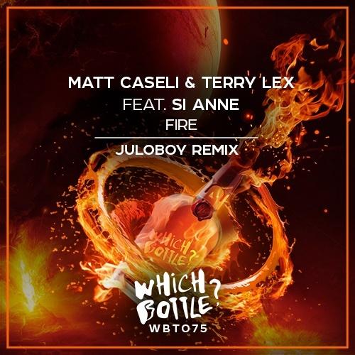 Matt Caseli & Terry Lex Feat. Si Anne