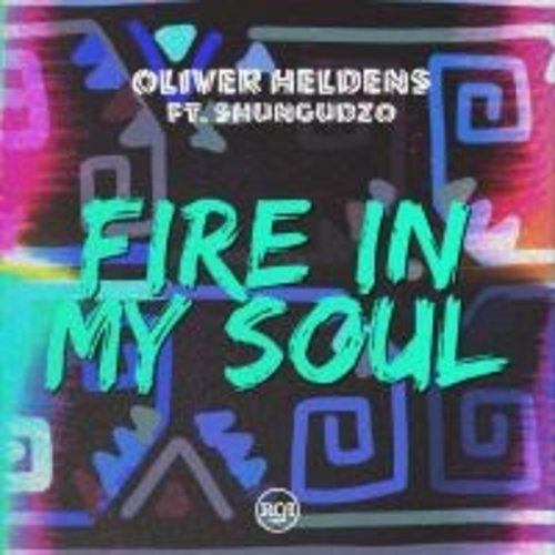 Oliver Heldens Feat. Shungudzo