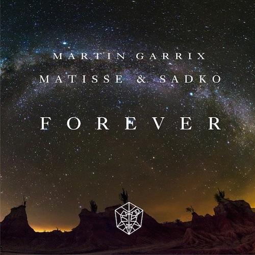Martin Garrix & Matisse & Sadko