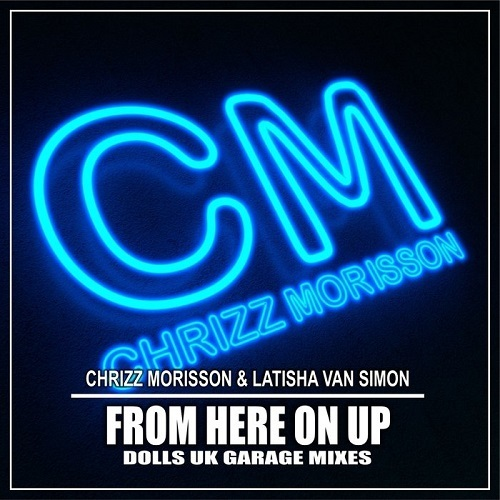 Chrizz Morisson & Latisha Van Simon