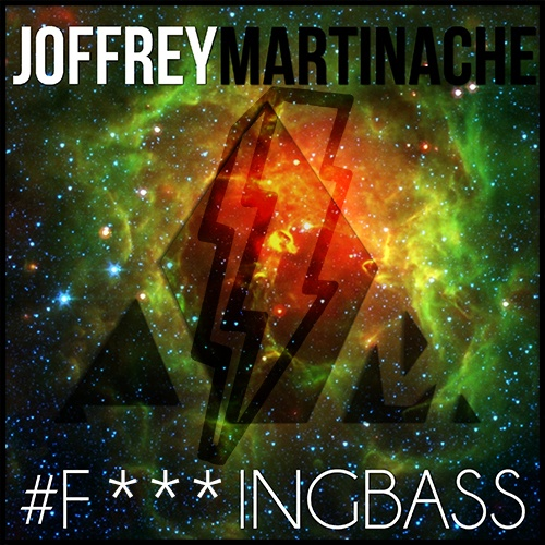 Joffrey Martinache