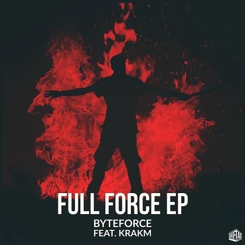 Byteforce, Krakm