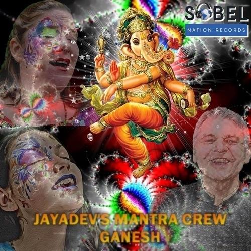Jayadev's Mantra Crew