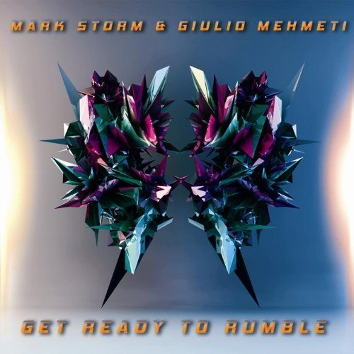 Mark Storm & Giulio Mehmeti
