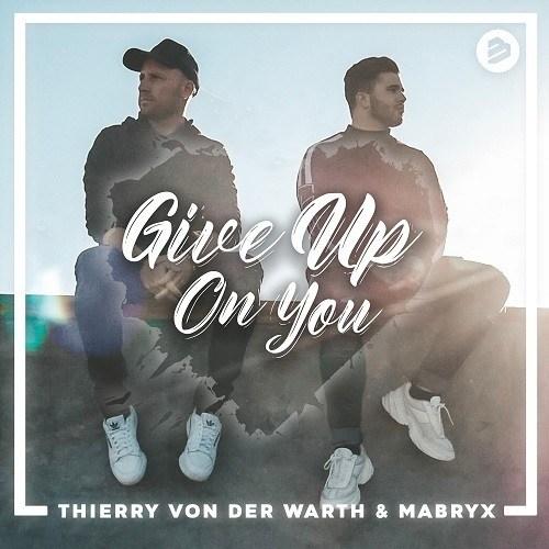 Thierry Von Der Warth X Mabry X