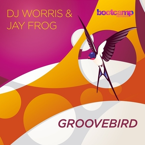 Dj Worris & Jay Frog