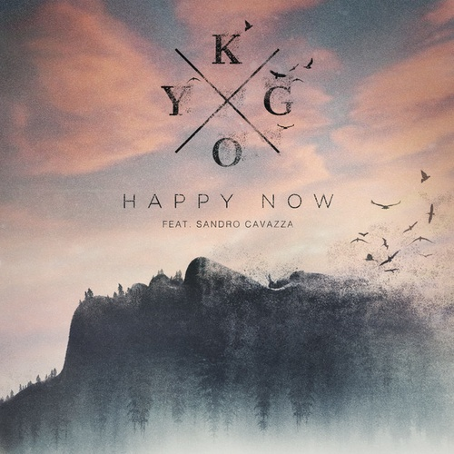 Kygo Ft. Sandro Cavazza
