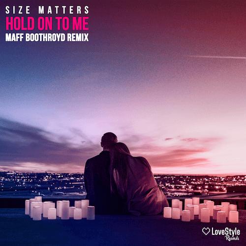 Size Matters Feat. Kastoway