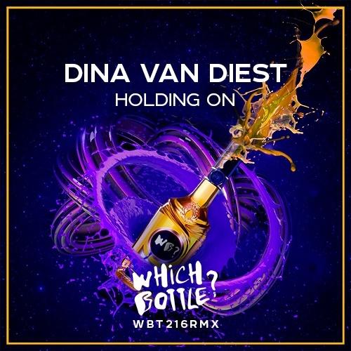 Dina Van Diest