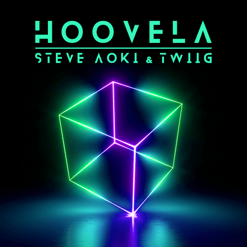 Steve Aoki & Twiig