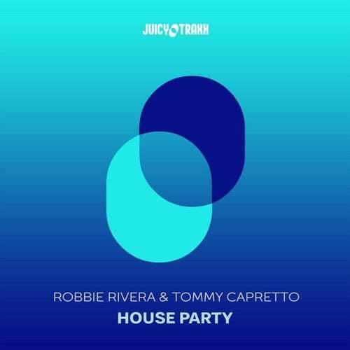 Robbie Rivera & Tommy Capretto