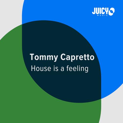 Tommy Capretto