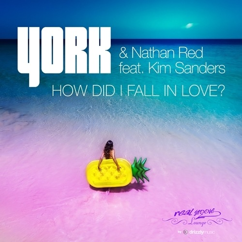 York & Nathan Red Feat. Kim Sanders
