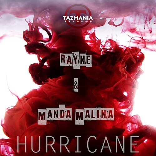 Rayne & Manda Malina,manda