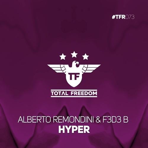 Alberto Remondini, F3d3 B