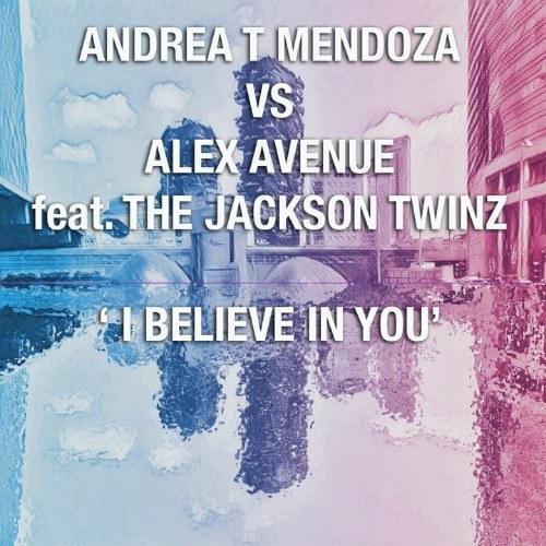 Andrea T Mendoza Vs Alex Avenue Ft Jackson Twinz