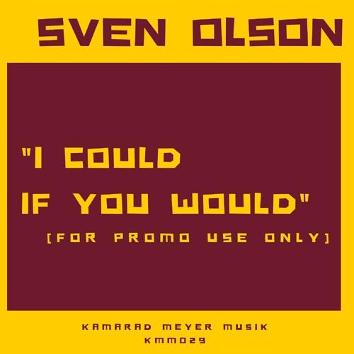 Sven Olson