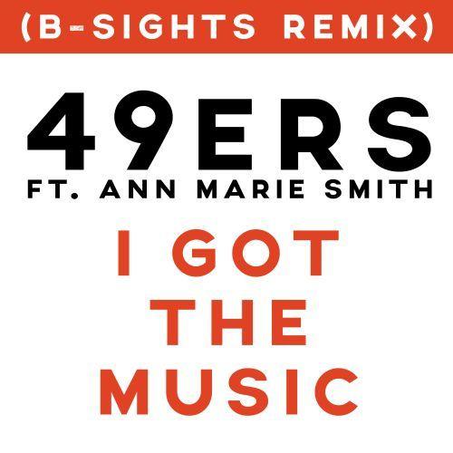 49ers Ft. Ann Marie Smith