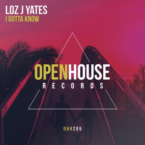 Loz J Yates