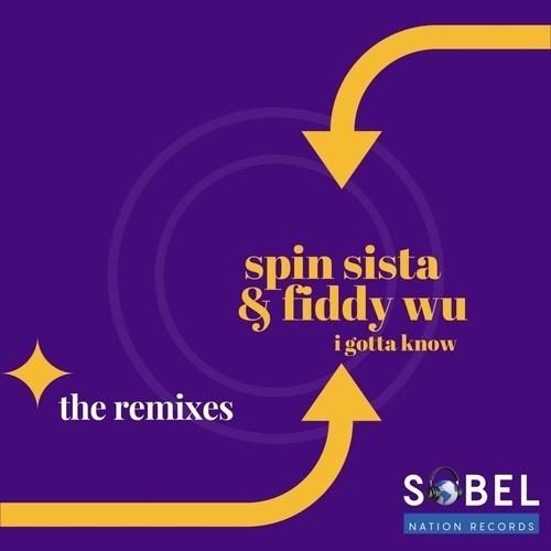 Spin Sista & Fiddy U
