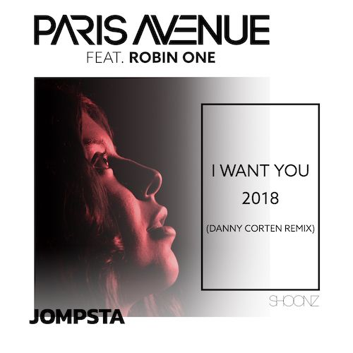 Paris Avenue Feat. Robin One