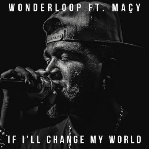 Wonderloop Feat. Maçy