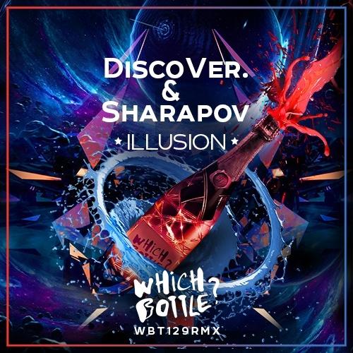 Discover., Sharapov