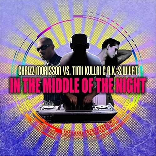 Chrizz Morisson Vs. Timi Kullai & Ak-swift