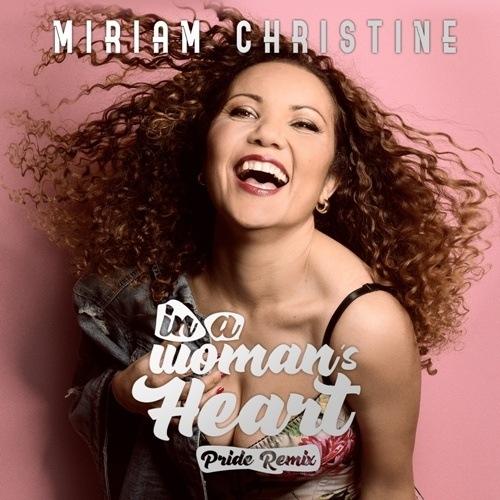 Miriam Christine