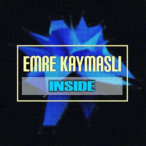 Emre Kaymasli
