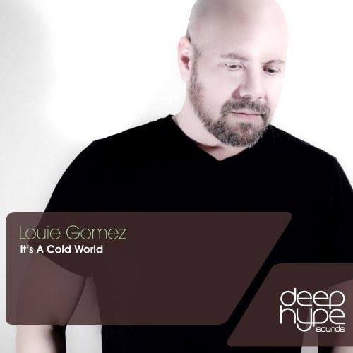 Louie Gomez