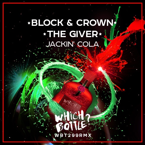 Block & Crown, The Giver