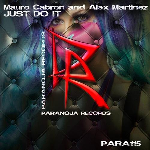 Mauro Cabron & Alex Martinez