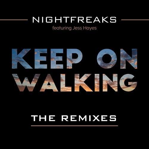 Nightfreaks Feat. Jess Hayes
