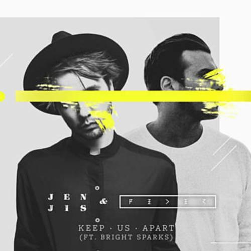 Jen Jis & Feder Ft. Bright Sparks