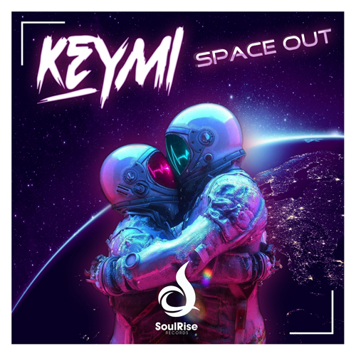 Keymi - Space Out