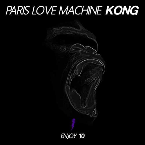 Paris Love Machine