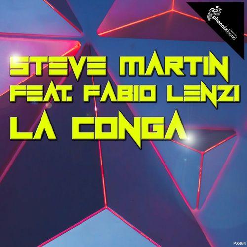 Steve Martin & Fabio Lenzi
