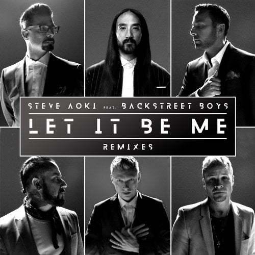 Steve Aoki & Backstreet Boys