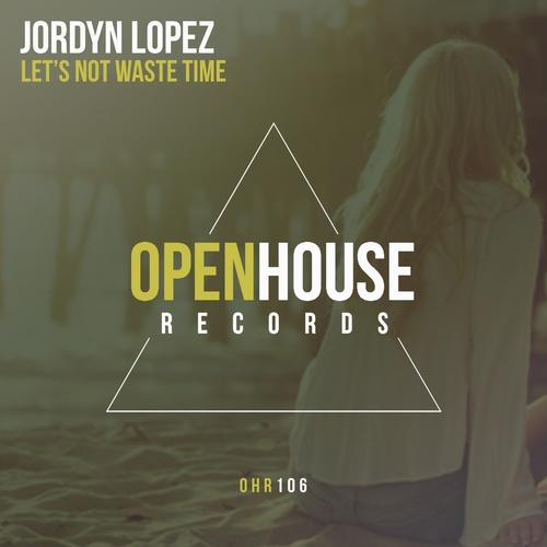 Jordyn Lopez