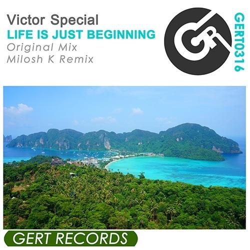 Victor Special