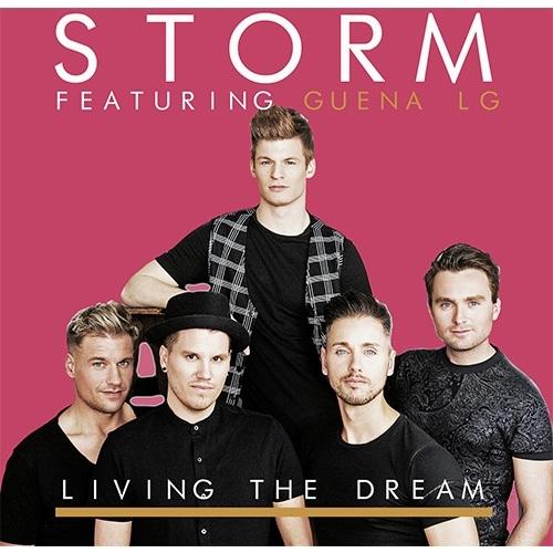 Storm3 & Guéna Lg