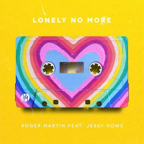 Roger Martin Feat. Jessy Howe