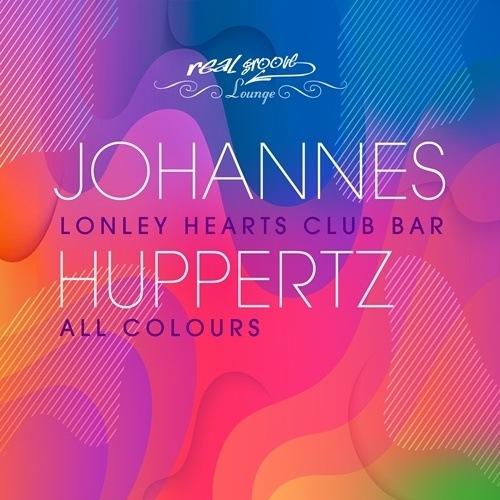 Johannes Huppertz