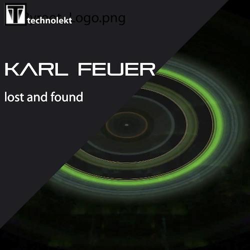 Karl Feuer